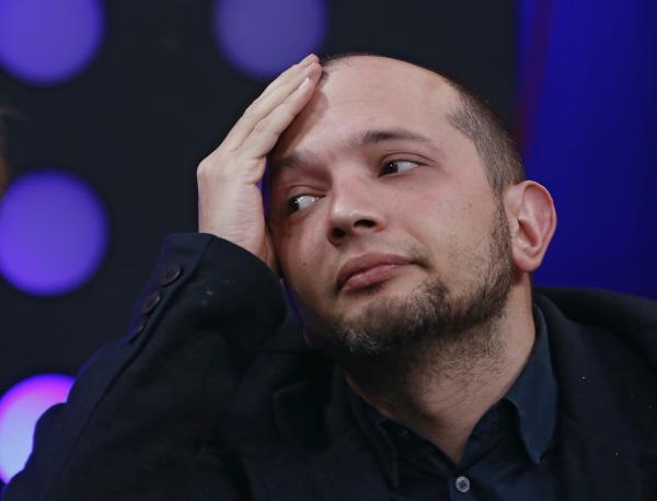 Владельца «Ведомостей» Демьяна Кудрявцева лишили гражданства РФ