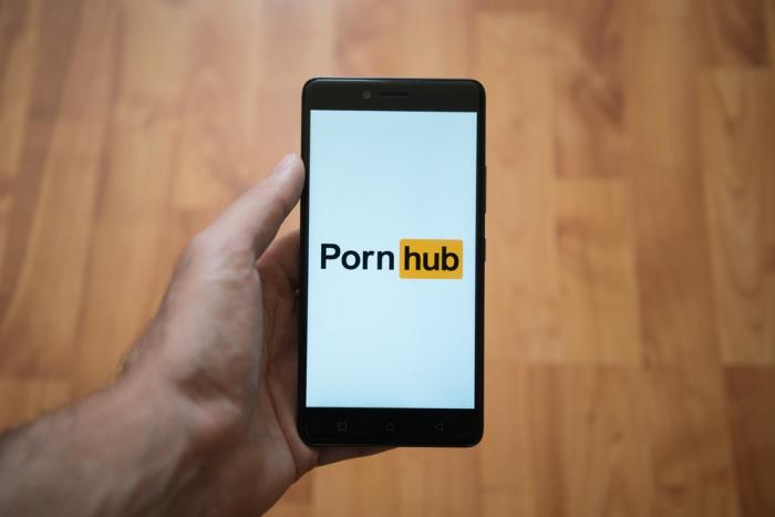 Воронежский областной суд отказал вблокировке сайта PornHub