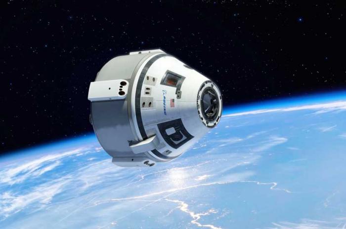 Reebok обует космонавтов в супер-лёгкие ботинки