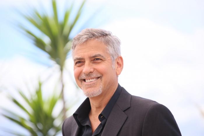 По версии пластических хирургов: Джордж Клуни - самый красивый в мире
