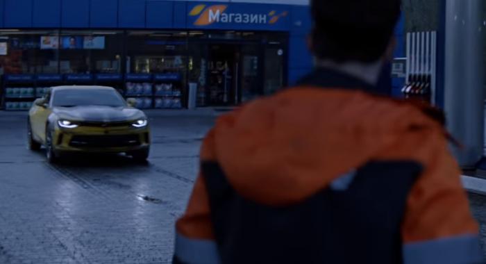 Как Hasbro объединила маски роботов-трансформеров, Яндекс.Навигатор и АЗС