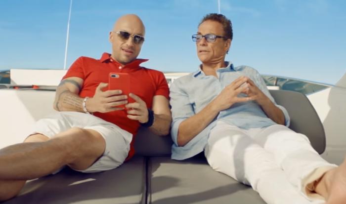 Традиционный обзор российских рекламных роликов – июль