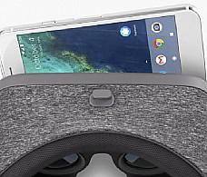 Смартфоны Samsung поддержат виртуальную реальность Daydream от Google