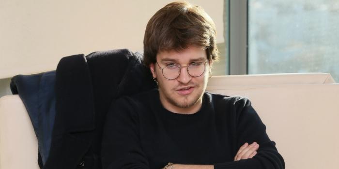 Егора Мостовщикова сократили  споста основного  редактора сайта Snob.ru