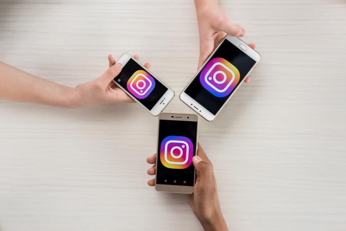 Instagram запускает функцию совместной прямой трансляции