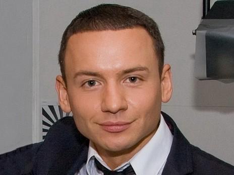 Александр Олешко ушёл с «Первого» на «НТВ»