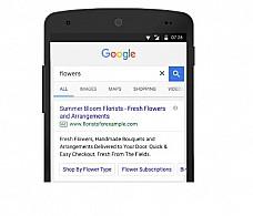 Google представила новый формат расширений мобильных объявлений