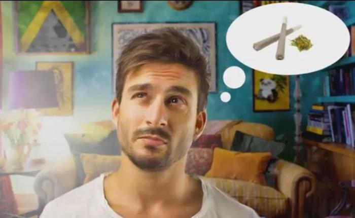 На YouTube просочилась реклама наркотиков