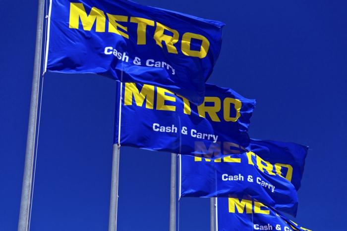 Вовсех магазинах Metro в РФ раскроются брендированные зоны Media Markt