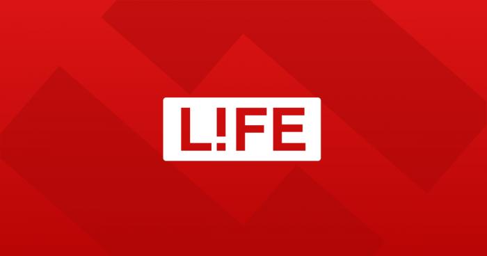 Русский канал Life прекращает производство новостных сюжетов и уменьшает штат служащих
