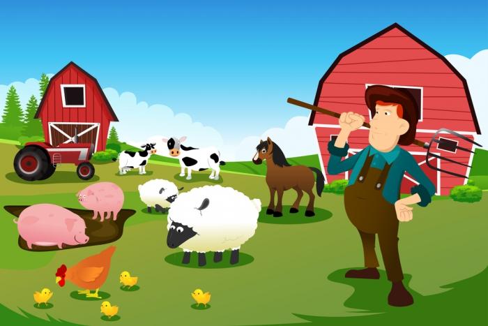Минсельхоз хочет возвращать фермерам 50% затрат напродвижение продукции