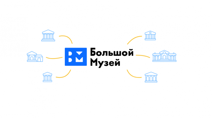Яндекс запускает «Большой музей»