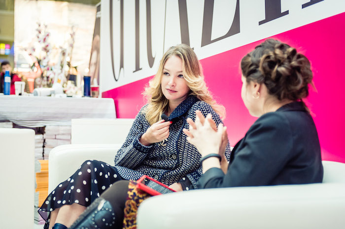 Главным редактором Cosmopolitan Russia назначена Алена Пенева