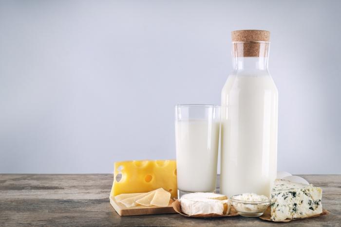 Из-за кризиса жители России заменили молочные продукты макаронами икартофелем