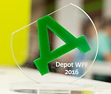 Обстановочка: Depot WPF