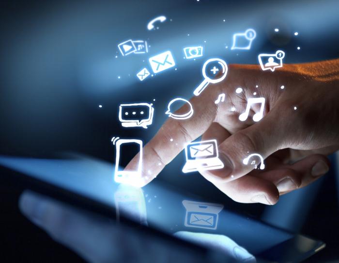 Мобильный интернет в РФ вырос практически вдвое загод