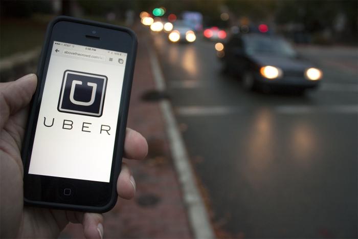 WSJ узнала о закупке 20% акций Uber японской SoftBank