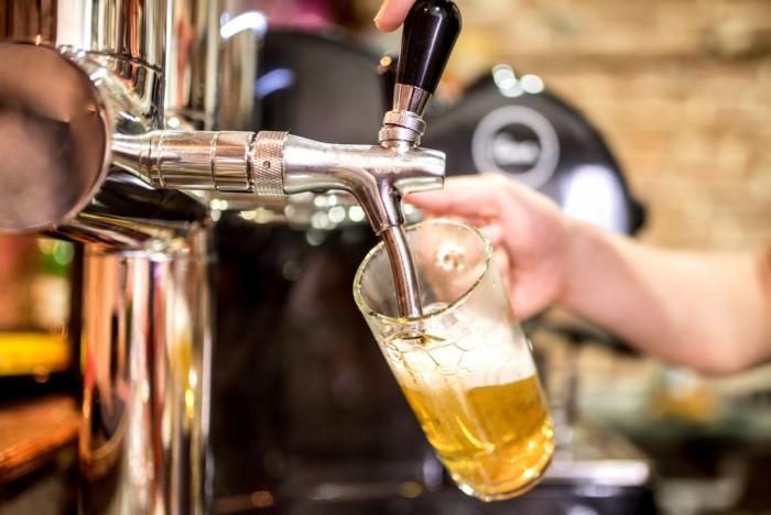 Игроки русского  рынка пива ожидают роста из-за чемпионата мира пофутболу