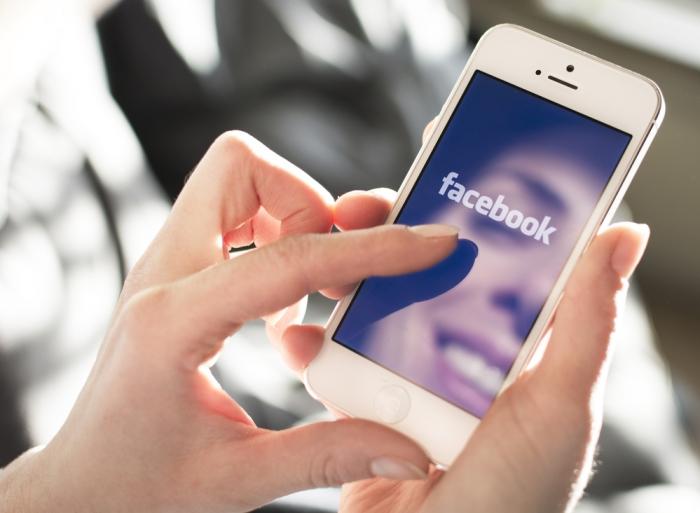 Объявление обизменении ленты социальная сеть Facebook стоило Цукербергу $2,9 млрд