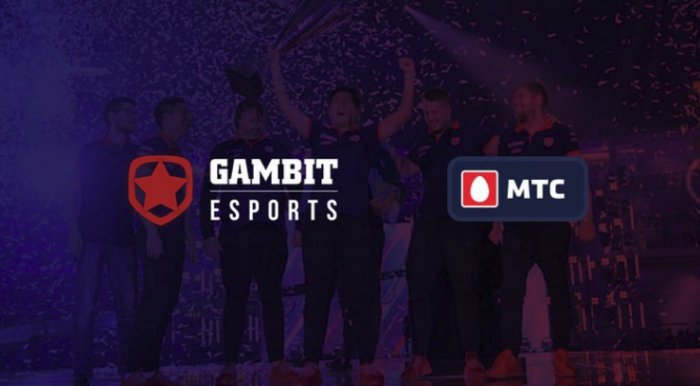 МТС приобрела киберспортивный клуб Gambit Esports
