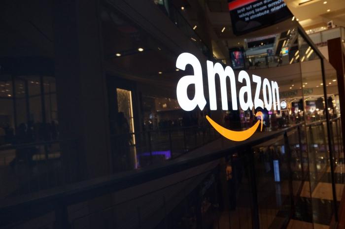 Amazon обошел Google и впервый раз стал самым дорогим мировым брендом