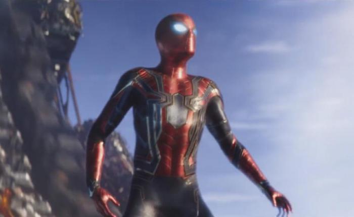 Премьеру фильма «Мстители: вражда  бесконечности» перенесли