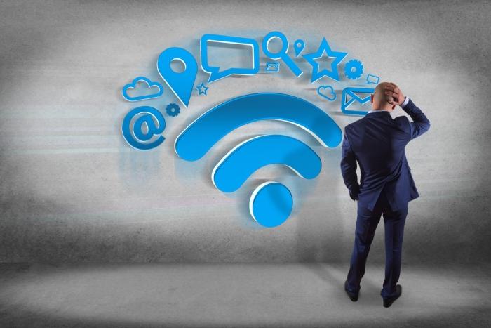 В Российской Федерации разрабатывается бесплатный всемирный Wi-Fi