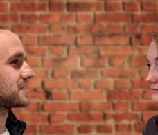 Нос для носу #digital: Димуля Пархоменко vs Аня Мусихина