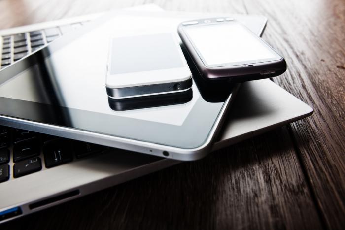 В столице России сейчас можно обменять старый смартфон нановый гаджет