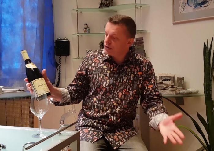 Леонид Парфенов запустил собственное шоу наYouTube-канале
