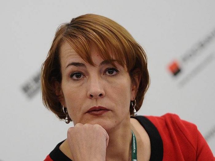 Шеф-редактором службы политической информации «Интерфакса» назначена Татьяна Лысова