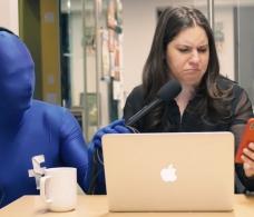 Как Facebook устраивает из-за нами рекламную слежку
