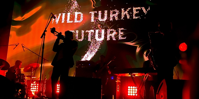 Wild Turkey Future – RODNYA