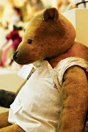 Игрушки Teddy Bears