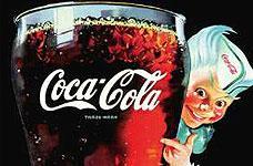 I am crazy... little.  И запивайте ее кока-колой.