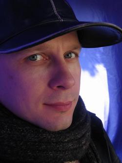 Илья Оленев - креативный директор РА «Родная речь»