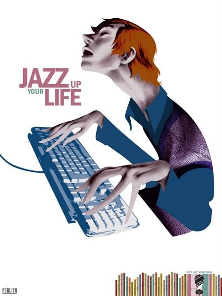 Jazz up your life
