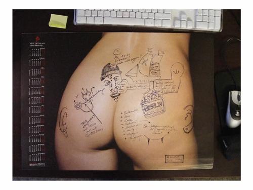 2006 фестиваль тату пирсинг: