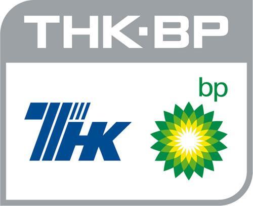 ТНК-BP сегментирует