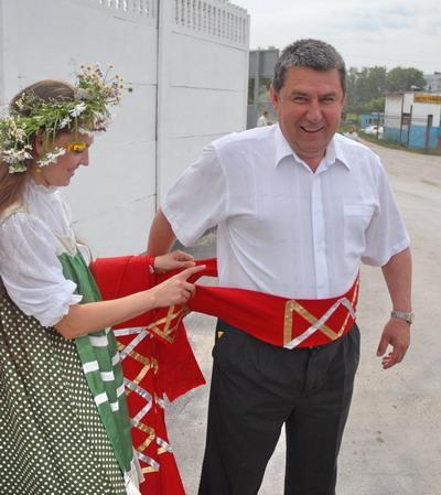 Перешив шуб всего за 10 000 рублей.