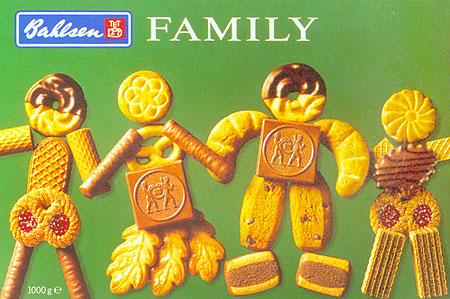 Пирог «Дружная семейка» - пошаговый рецепт с фото
