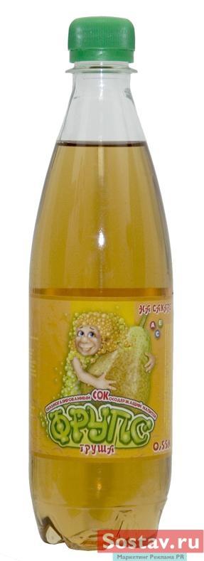 """ГК  """"Бородино """" осваивает новый сегмент прохладительных напитков."""