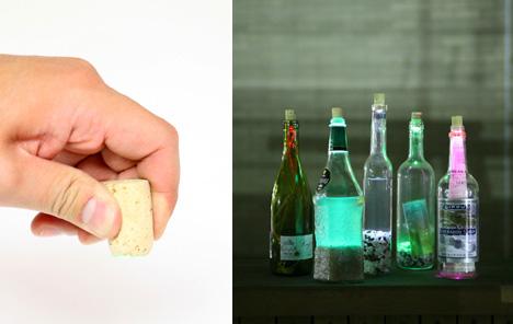 Украшения из пластиковых бутылок: инструкции
