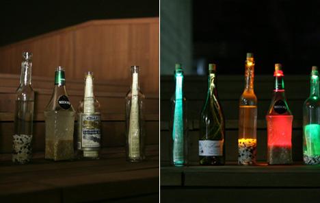 Украшения из пластиковых бутылок: инструкции 35