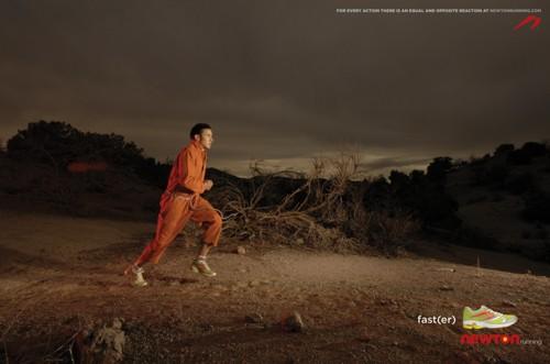 Реклама Newton