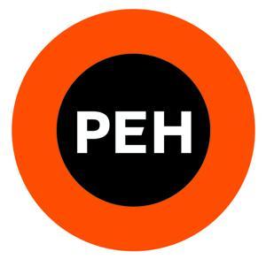 РЕН новый логотип