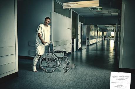 Реклама Hemorol Suppositories от DDB Sydney