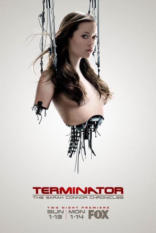 терминатор 3 актриса фото