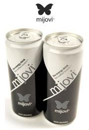 ...к производителю энергетического напитка Mijovi с требованием...