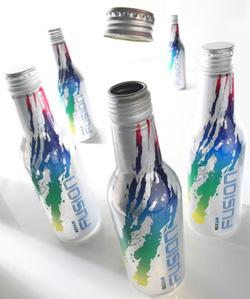 Бутылка Fusion Rexam